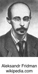 Aleksandr Fridman
