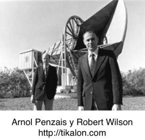 Arnol Penzais y Robert Wilson