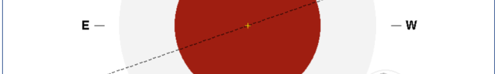 Eclipse Penumbral de Luna 170210