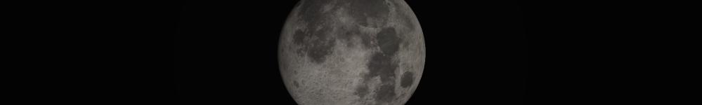La Luna oculta a Porrima